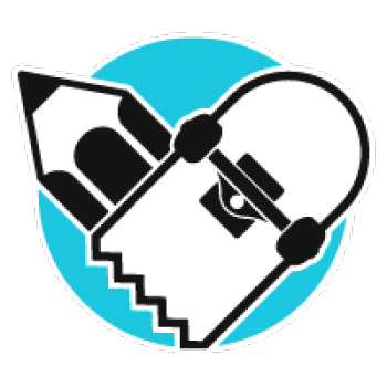 Old Dirty Dermot Logo