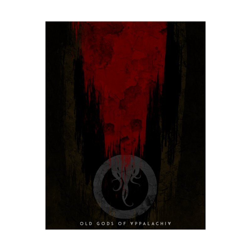 Old Gods of Appalachia: Blood and Darkness by OLD GODS OF APPALACHIA
