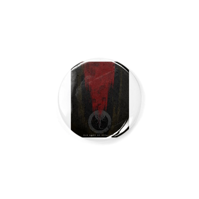 Old Gods of Appalachia: Blood and Darkness Accessories Button by OLD GODS OF APPALACHIA