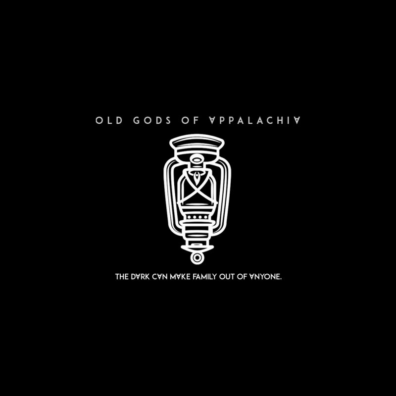 Old Gods of Appalachia: The Boy's Lantern by OLD GODS OF APPALACHIA