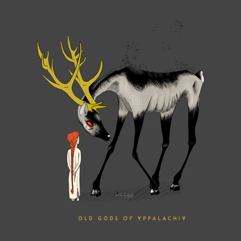 Old Gods of Appalachia: Speak True Beast by OLD GODS OF APPALACHIA