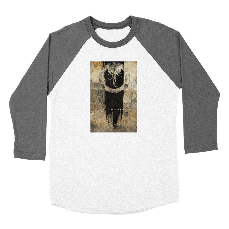 Old Gods of Appalachia: Bone and Shadow Women's Longsleeve T-Shirt by OLD GODS OF APPALACHIA