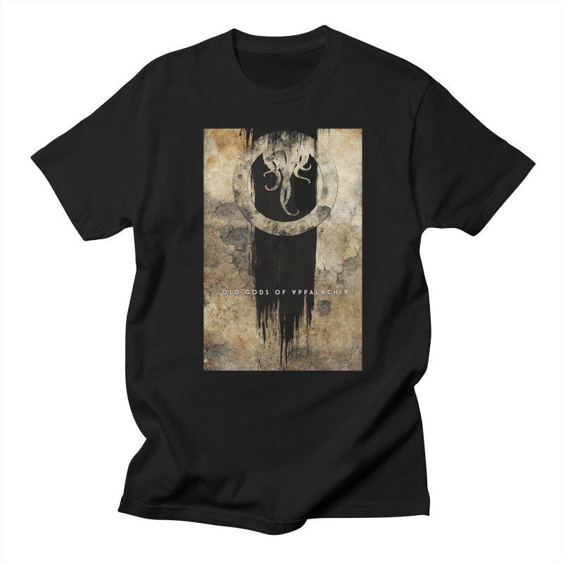 Old Gods of Appalachia: Bone and Shadow Women's Regular Unisex T-Shirt by OLD GODS OF APPALACHIA
