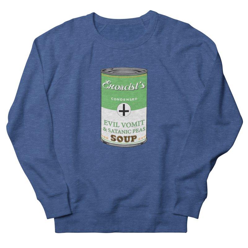 Exorcist's soup Men's Sweatshirt by oldtee's Artist Shop