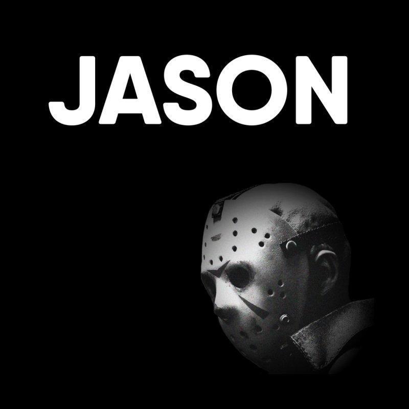 Jason as Cash Men's Zip-Up Hoody by oldtee's Artist Shop