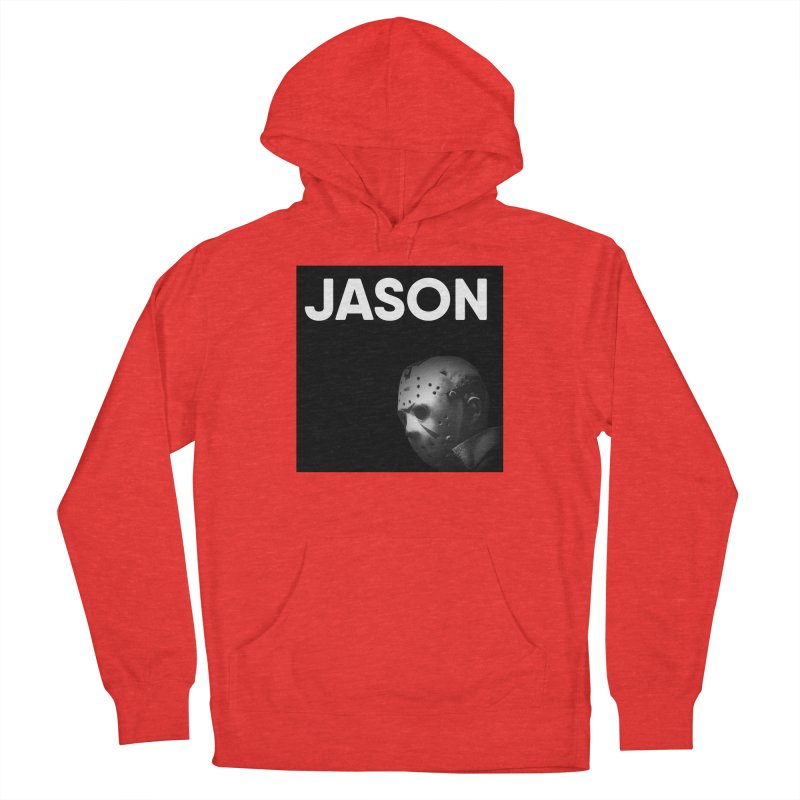 Jason as Cash Men's Pullover Hoody by oldtee's Artist Shop