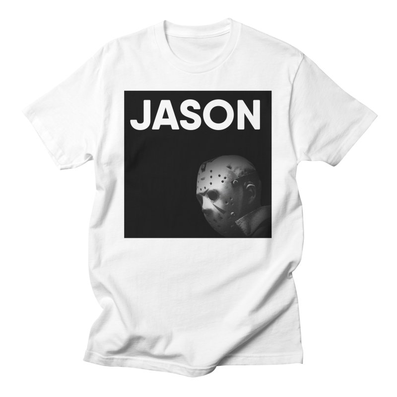 Jason as Cash Men's T-Shirt by oldtee's Artist Shop