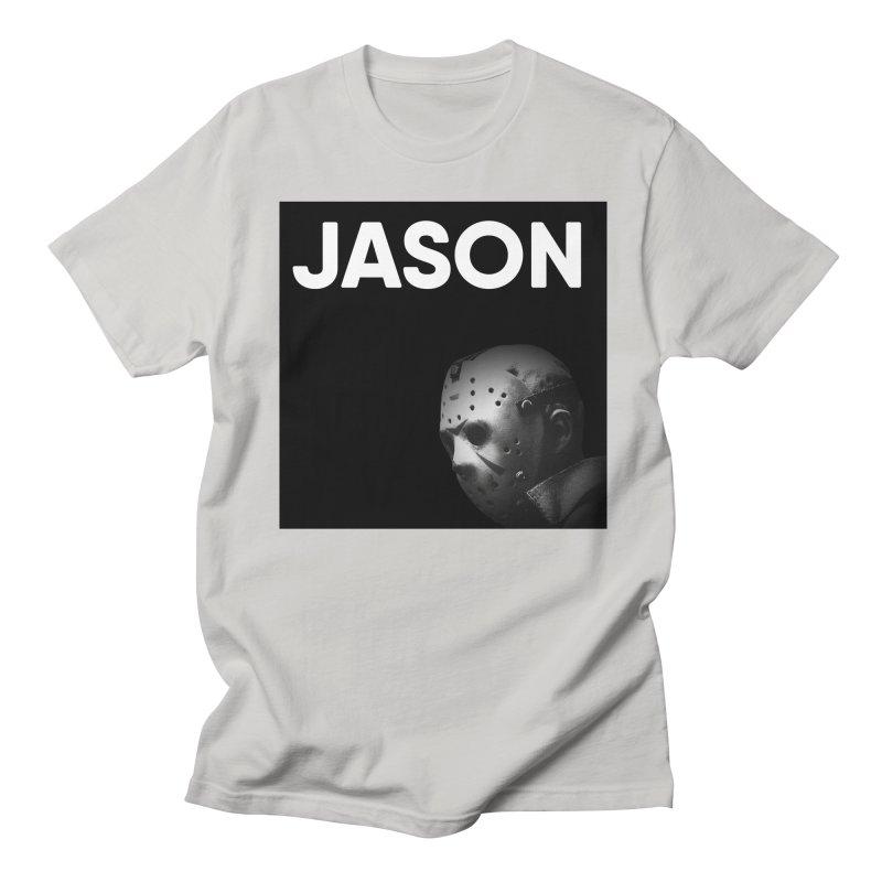 Jason as Cash Men's Regular T-Shirt by oldtee's Artist Shop