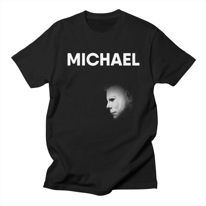 Michael Cash Men's T-Shirt by oldtee's Artist Shop