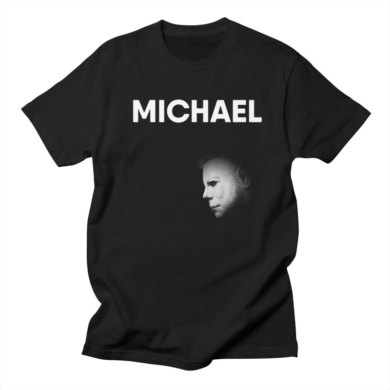 Michael Cash Men's T-Shirt by oldtee's Artist Shop