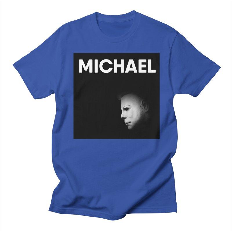 Michael Cash Men's Regular T-Shirt by oldtee's Artist Shop