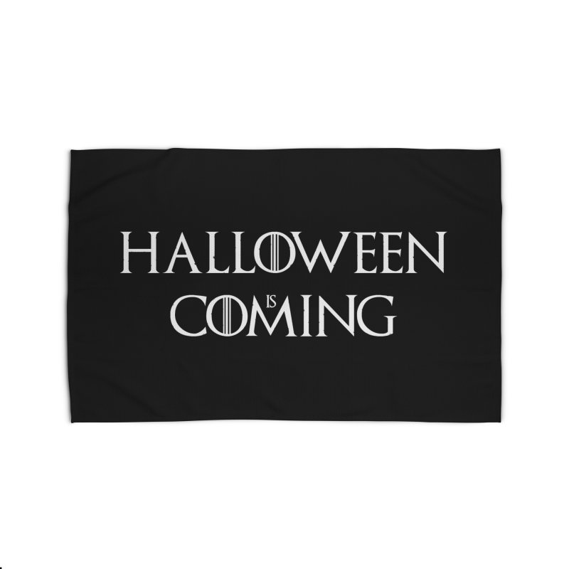 Halloween is coming Home Rug by oldtee's Artist Shop