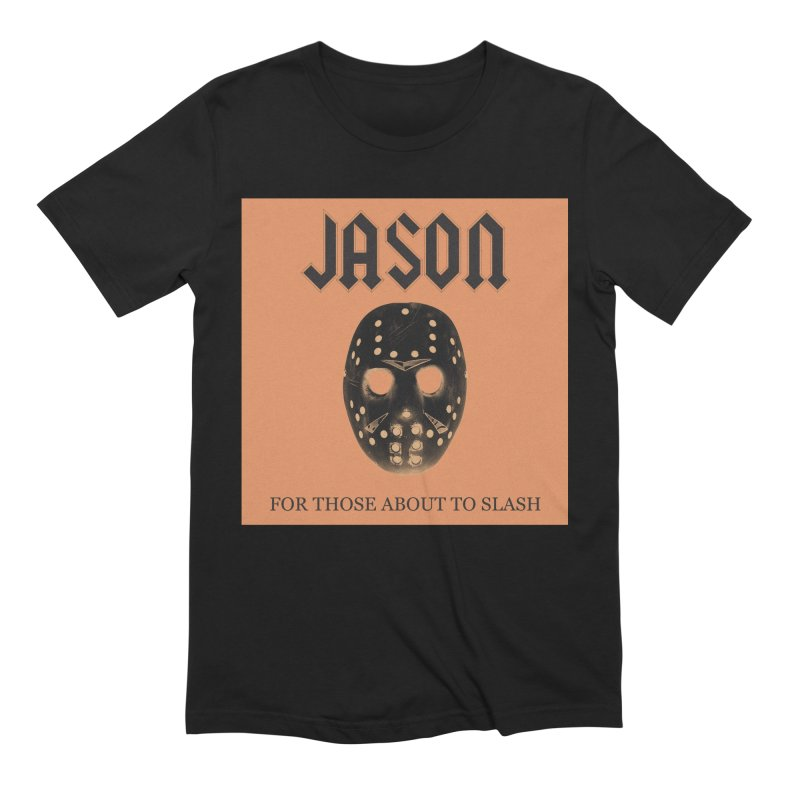 For Those About To Slash Men's Extra Soft T-Shirt by oldtee's Artist Shop