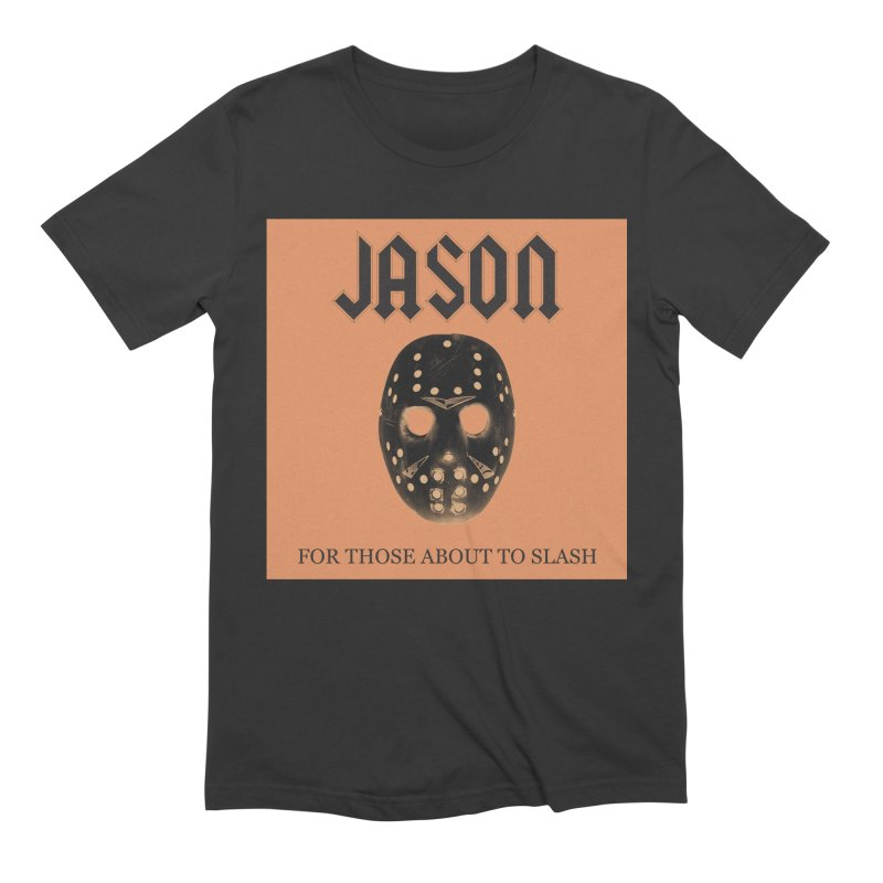 For Those About To Slash Men's T-Shirt by oldtee's Artist Shop