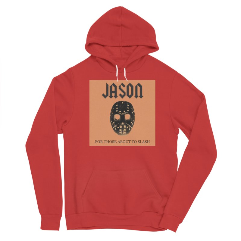 For Those About To Slash Men's Pullover Hoody by oldtee's Artist Shop