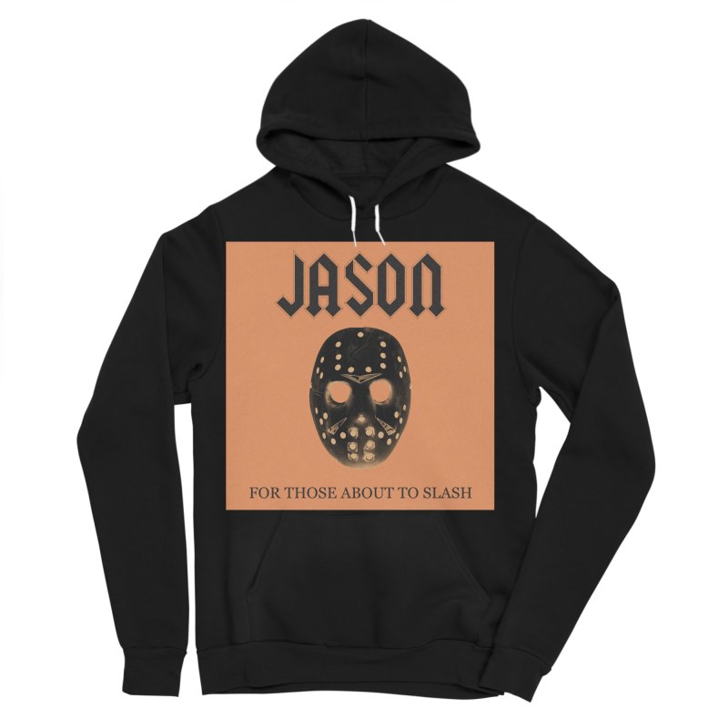 For Those About To Slash Women's Sponge Fleece Pullover Hoody by oldtee's Artist Shop