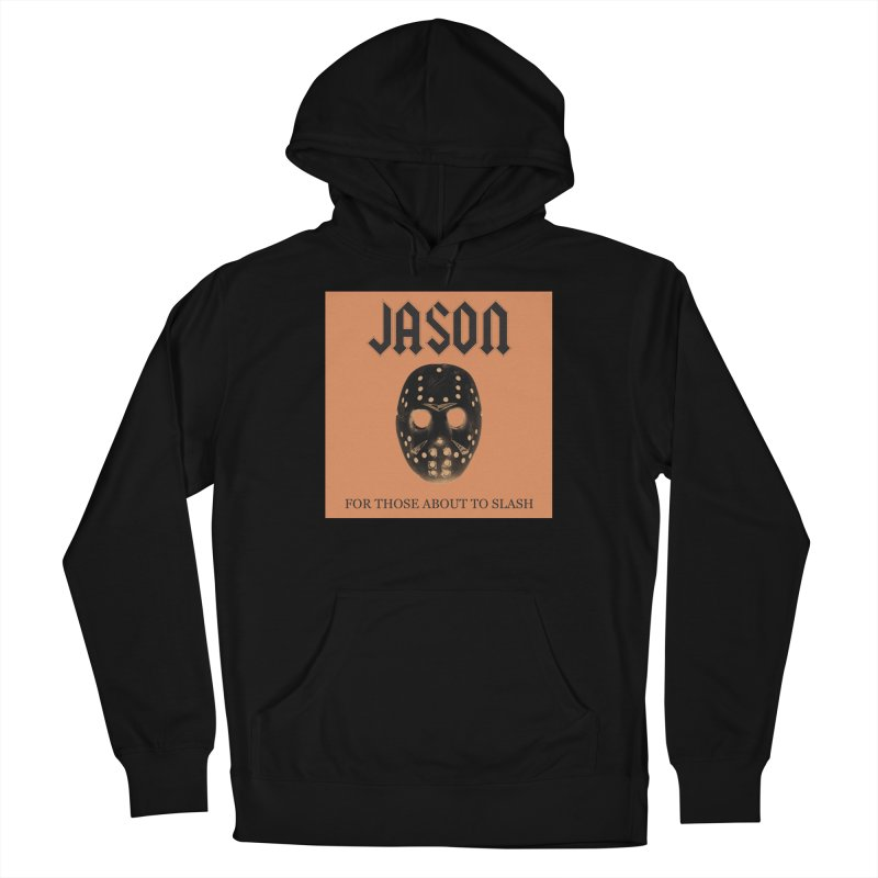 For Those About To Slash Women's Pullover Hoody by oldtee's Artist Shop