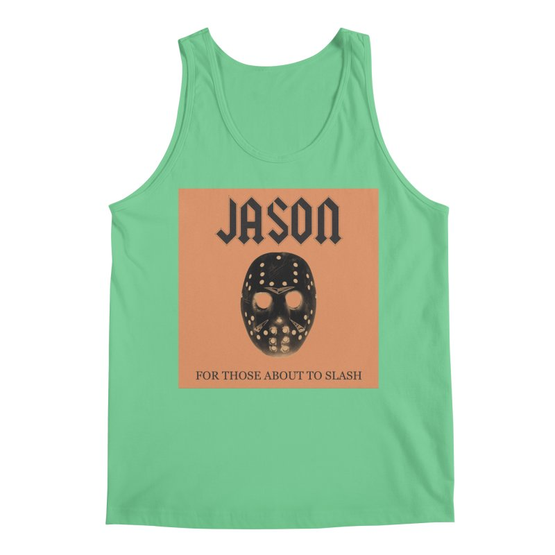 For Those About To Slash Men's Regular Tank by oldtee's Artist Shop