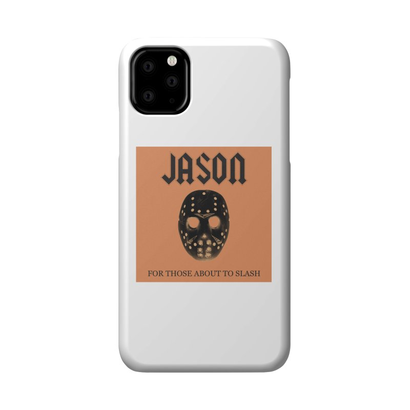 For Those About To Slash Accessories Phone Case by oldtee's Artist Shop