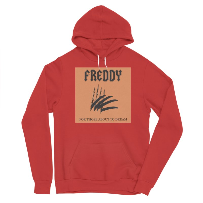 For Those About To Dream Men's Pullover Hoody by oldtee's Artist Shop