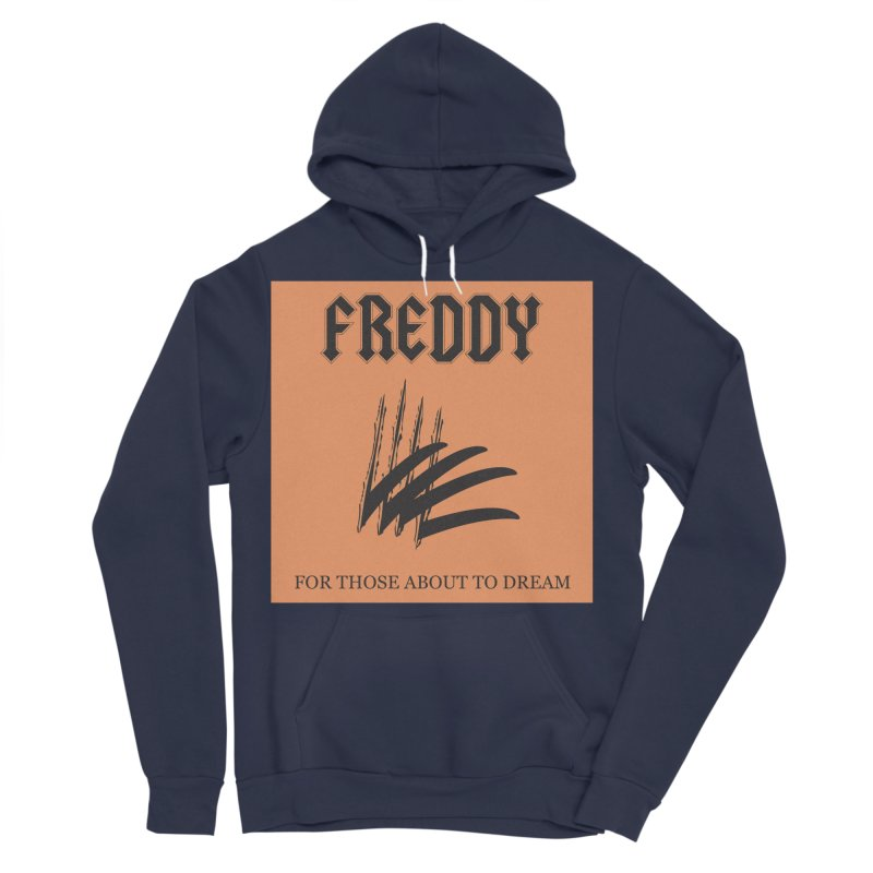 For Those About To Dream Men's Sponge Fleece Pullover Hoody by oldtee's Artist Shop