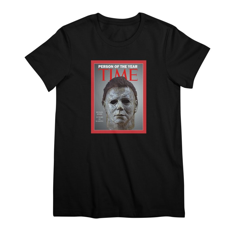 Slasher of the year Women's Premium T-Shirt by oldtee's Artist Shop