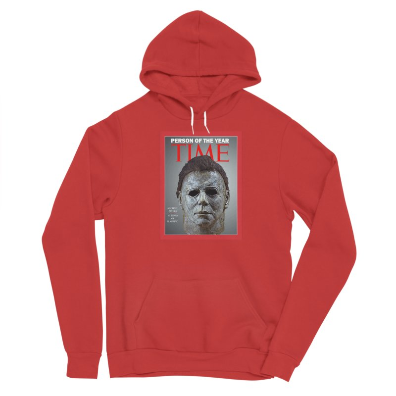 Slasher of the year Men's Pullover Hoody by oldtee's Artist Shop
