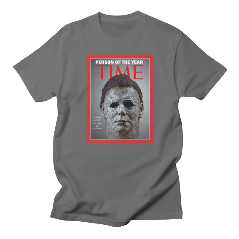 Slasher of the year Men's T-Shirt by oldtee's Artist Shop