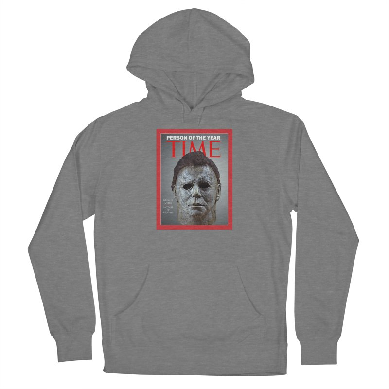 Slasher of the year Women's Pullover Hoody by oldtee's Artist Shop