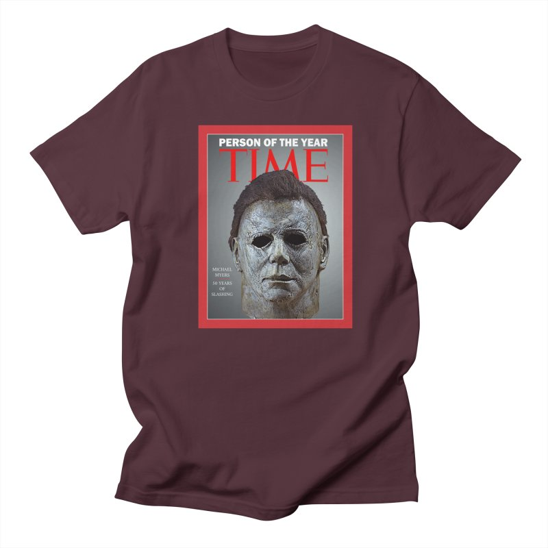 Slasher of the year Men's Regular T-Shirt by oldtee's Artist Shop