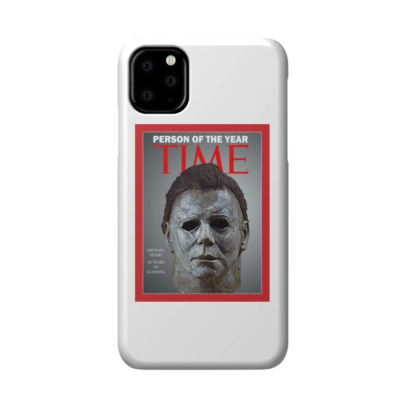 Slasher of the year Accessories Phone Case by oldtee's Artist Shop