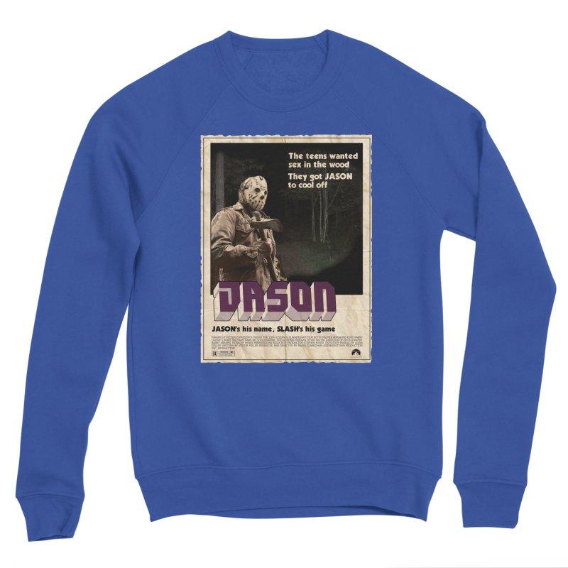 Jason Shaft Women's Sweatshirt by oldtee's Artist Shop