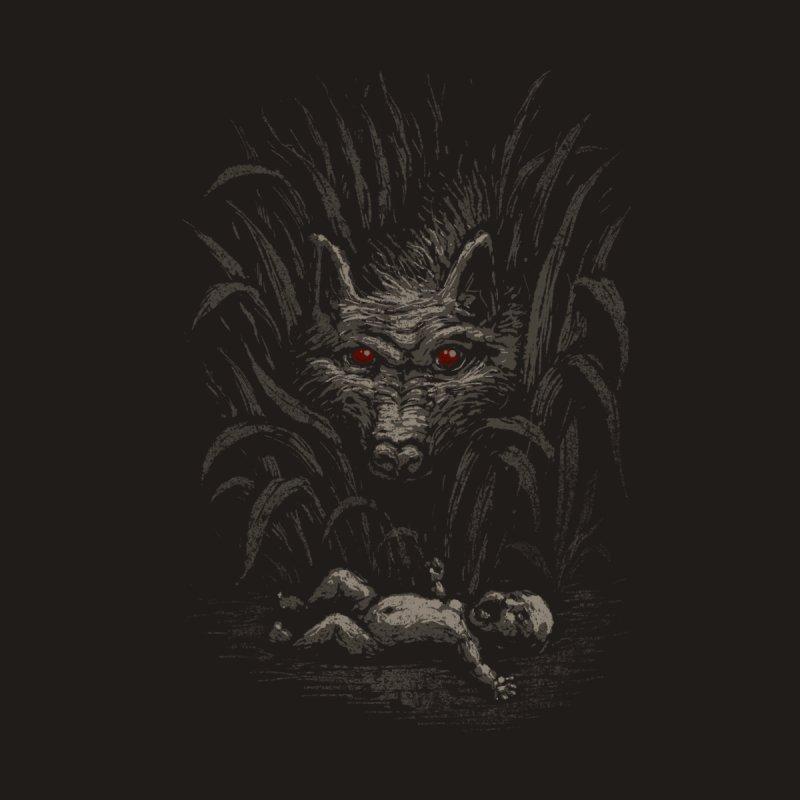 Dark time   by oleggert's Artist Shop