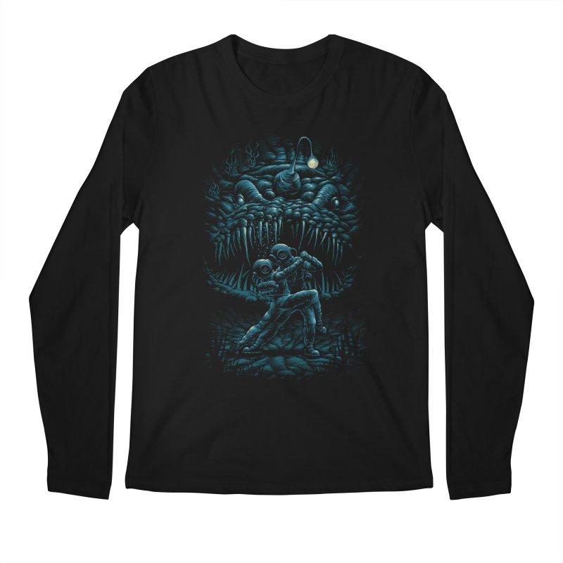 Last tango Men's Longsleeve T-Shirt by oleggert's Artist Shop