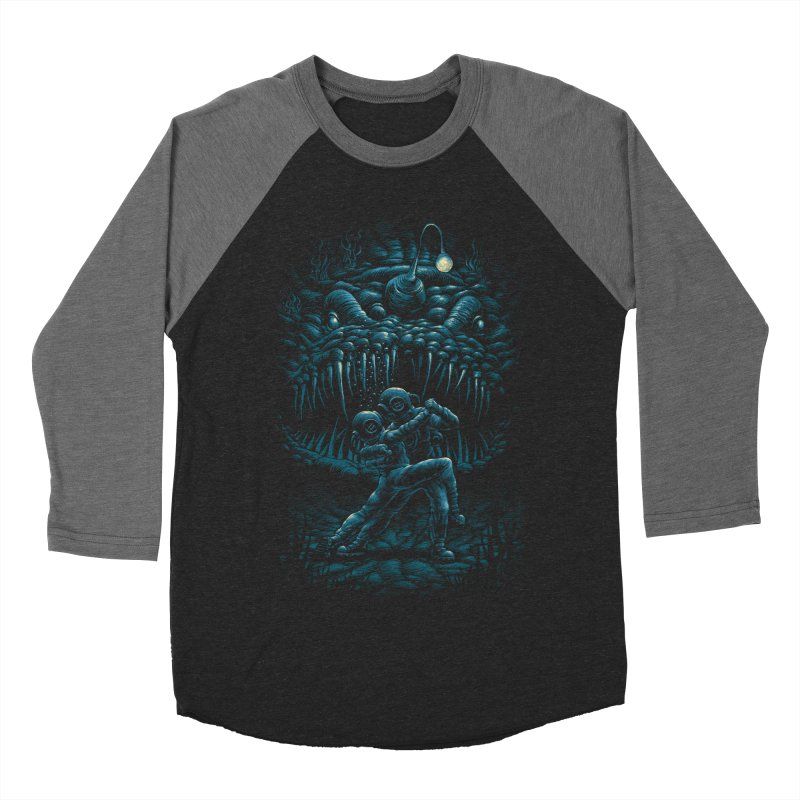 Last tango Women's Baseball Triblend T-Shirt by oleggert's Artist Shop