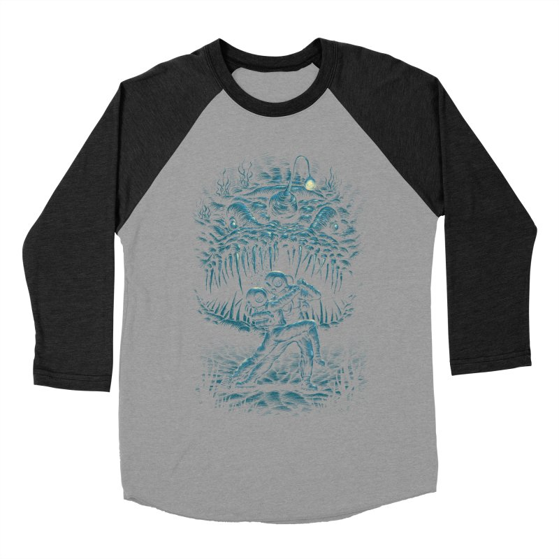 Last tango Men's Baseball Triblend T-Shirt by oleggert's Artist Shop