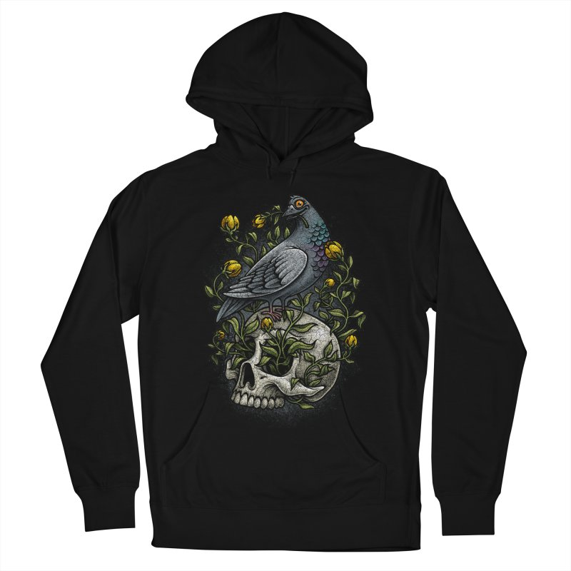 War and Peace Men's Pullover Hoody by oleggert's Artist Shop