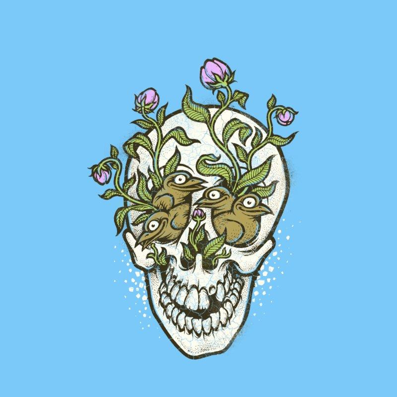 Skull   by oleggert's Artist Shop