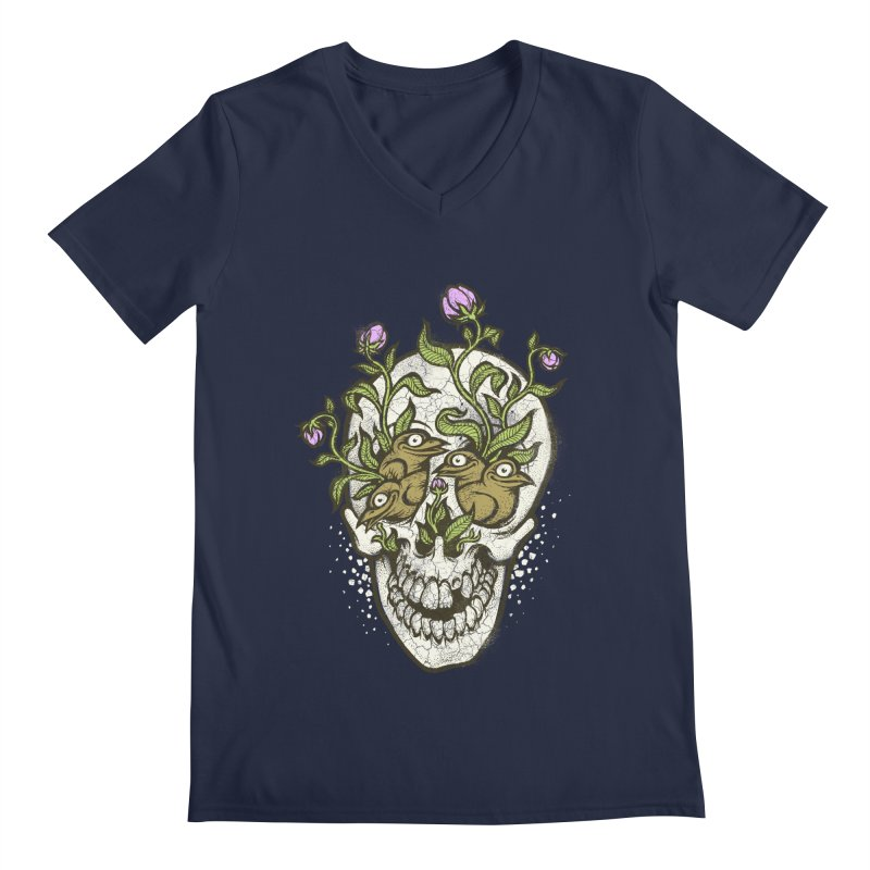 Skull   by oleggert's Artist Shop