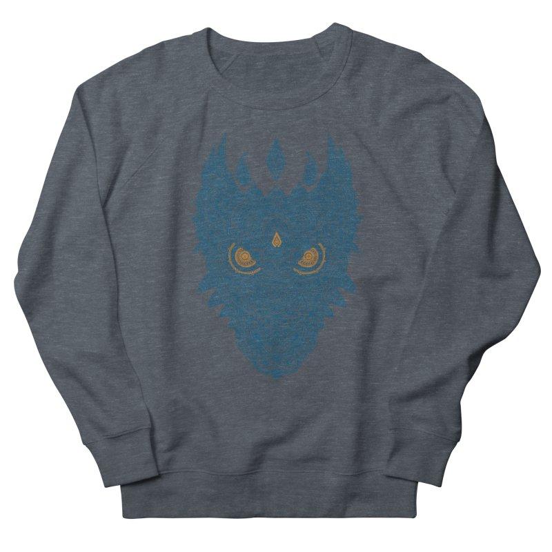 Space dragon Women's Sweatshirt by oleggert's Artist Shop