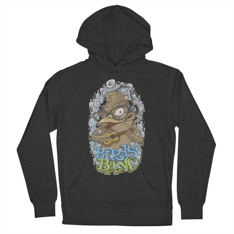 Birds band 3 Men's Pullover Hoody by oleggert's Artist Shop