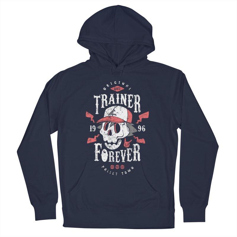 Trainer Forever Women's Pullover Hoody by Olipop Art & Design Shop