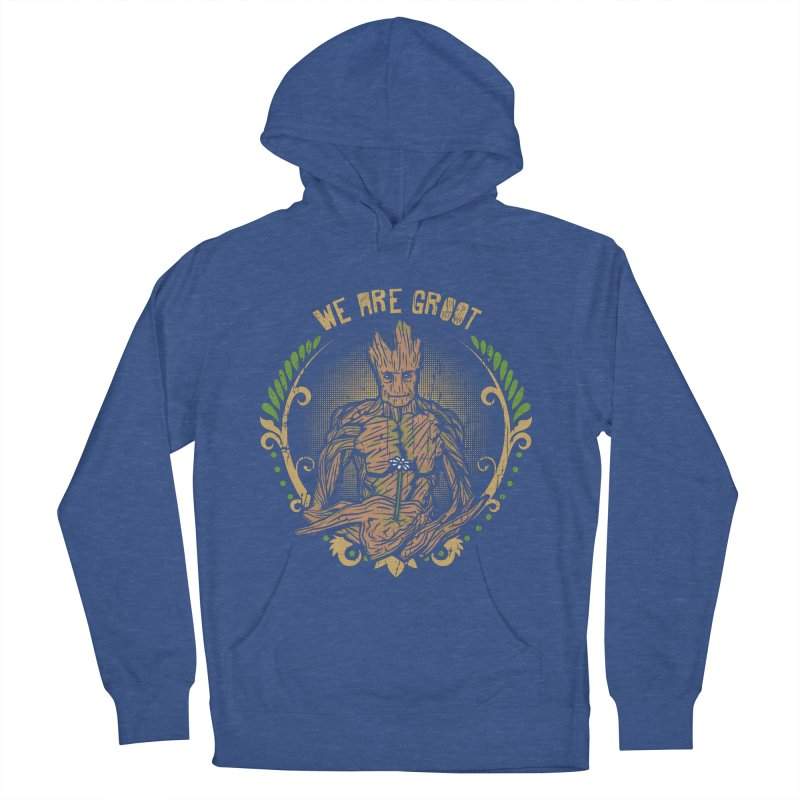 A Root for You Women's Pullover Hoody by Olipop Art & Design Shop