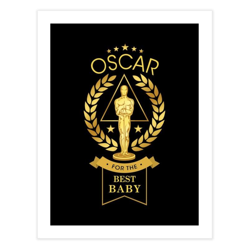 Award-Winning Baby Home Fine Art Print by Olipop Art & Design Shop