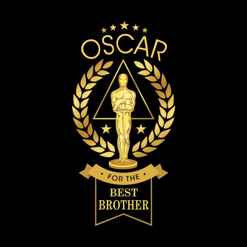 Award-Winning Brother Men's Sweatshirt by Olipop Art & Design Shop