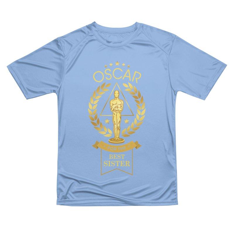 Award-Winning Sister Men's T-Shirt by Olipop Art & Design Shop
