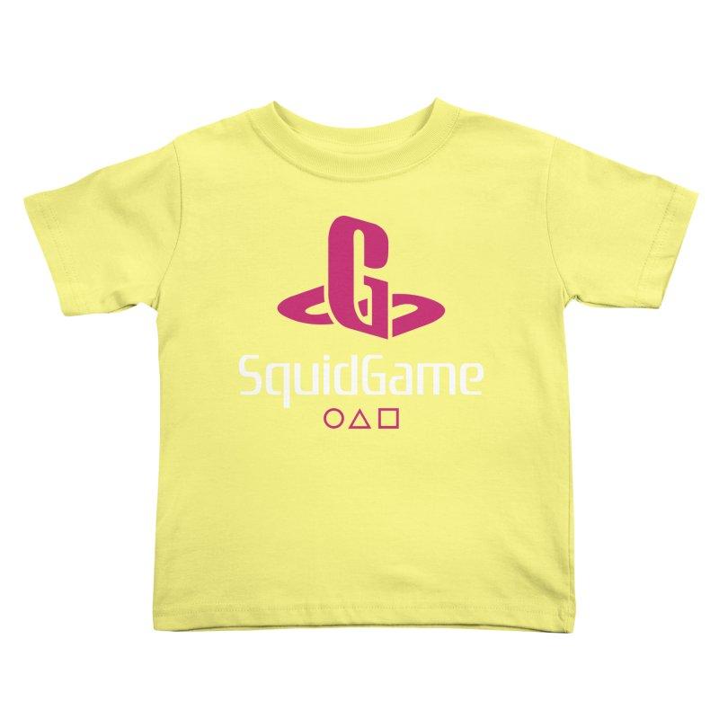Kids None by Olipop Art & Design Shop