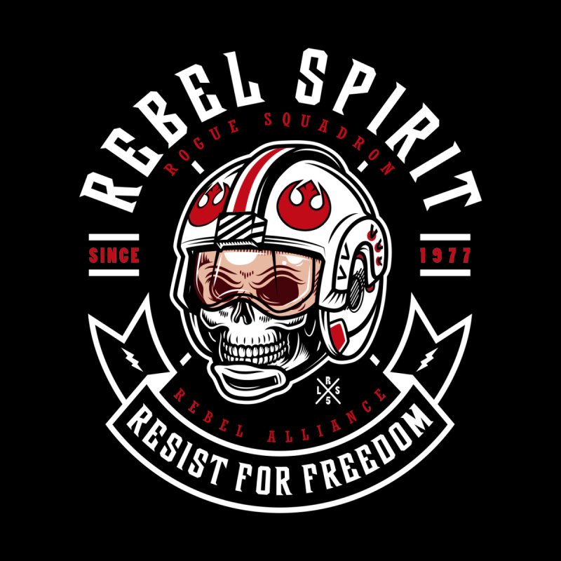 Rebel Since 1977 by Olipop Art & Design Shop
