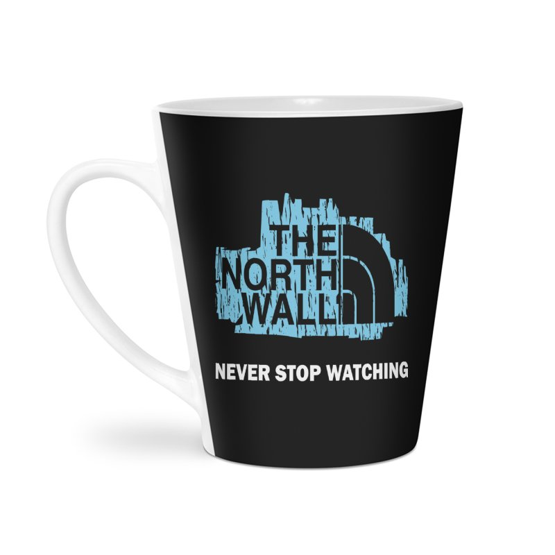 The North Wall Accessories Latte Mug by Olipop Art & Design Shop