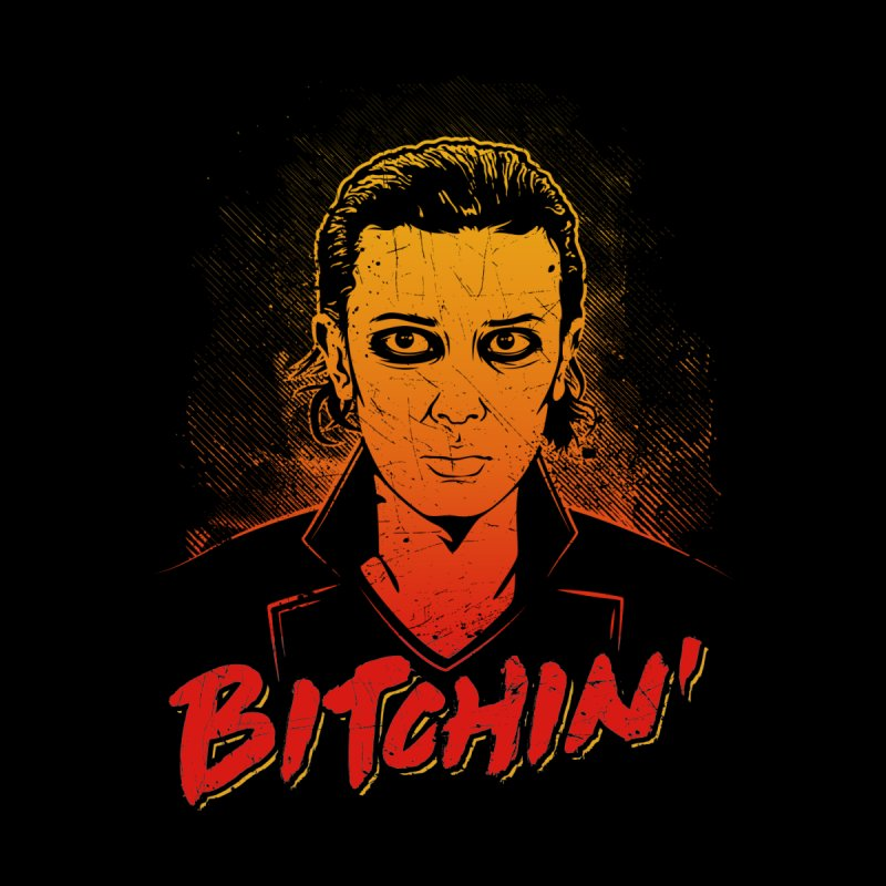 Bitchin' by Olipop Art & Design Shop